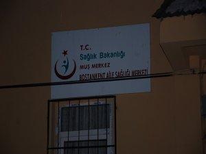7 Köy için yapılan hastanenin doktoru yok!