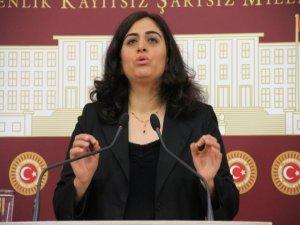 HDP Eş Başkanı Tuncel'in 9 yıllık cezası onandı