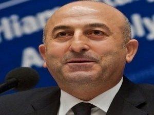 AB bakanı çavuşoğlu'ndan ab komisyonu üyesi füle'ye cevap