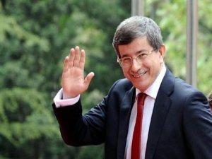 Dışişleri Bakanı Davutoğlu Van'da