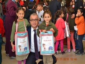 112 Medya Kampanyası Diyarbakır'da