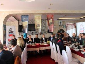DİTAV,  Amida'yı Türkçeye Kazandırdı