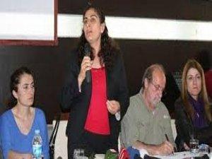 'Yargıtay'ın kararı HDP'ye yönelik bir operasyondur'