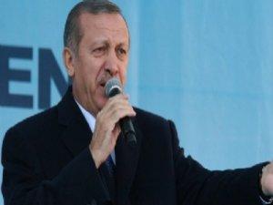 Başbakan Erdoğan;''12 günde zarar 120 milyar dolar''