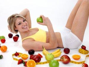 Kadınlar haftada 3 diyet yalanı söylüyor