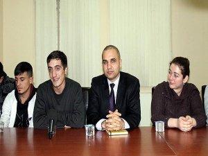 Xwendekarên Ewropayîdê kurdîfêr bibin