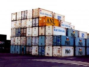 Güneydoğu'dan Afrika ülkelerine ihracat