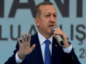 Erdoğan: HSYK'da yanlış yaptık!