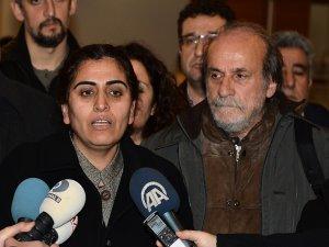 """Tuncel: """"demokratik ülkelerde yargı siyasete karışmaz"""""""