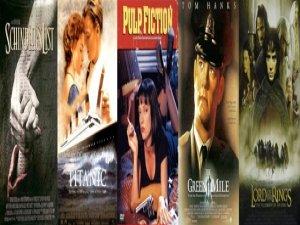 İşte en iyi 15 film