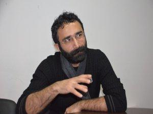 Rojava ve Van için dayanışma konseri