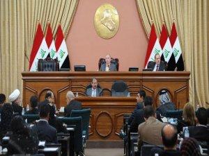 Irak yine karıştı: 44 parlamenter istifa etti