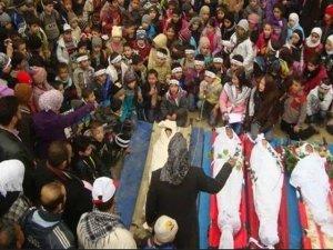 Li Sûriyê 15 kes jiber birçîbûnê mirin