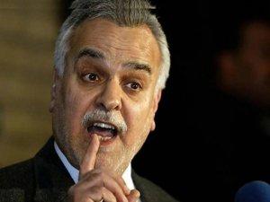 Irak Cumhurbaşkanı Yardımcısı istifa etti