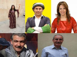 Tutuklu milletvekilleri Anayasa Mahkemesine başvuruda bulundu
