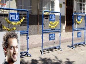 """""""Polis bariyerine kurutmalık biber asan teyzeler umudu diri tutuyor"""""""