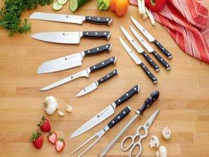 Bıçak seçiminin püf noktaları