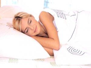 Uyurken zayıflamanıza yardımcı olan faktörler