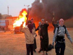 Irak'ta şiddet durmak bilmiyor!