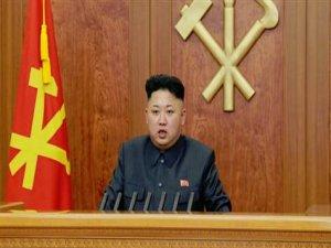 Kuzey Kore lideri meydan okudu