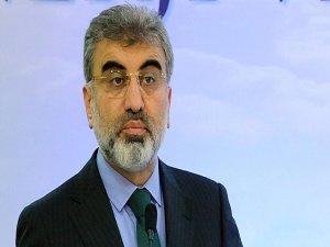 Enerji Bakanı Yıldız'' Bor madeni özelleştirilmeyecek''