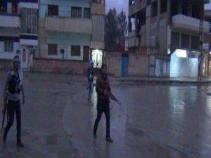 Şer û pevçûn dinavbera rejîma Sûriyê û YPG'ê de derket