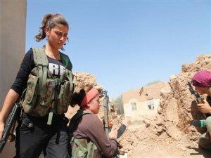'Rejîma Sûriyê di rojên xweyên dawî de ye'