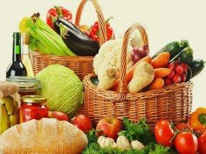 Kış aylarında nasıl beslenmeliyiz