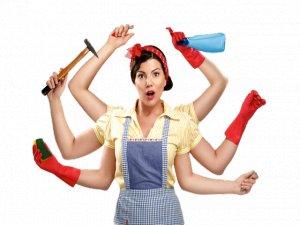 Ev hanımlarının işini kolaylaştıracak öneriler