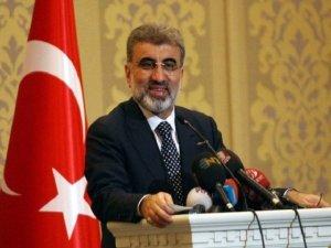 Yıldız: Kürd petrolü bu ay dünya piyasalarında
