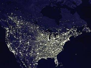 ABD nüfusu 316 milyon oldu