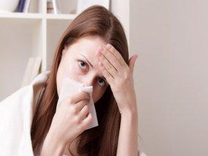 Geçmeyen grip kalp hastalığı habercisi