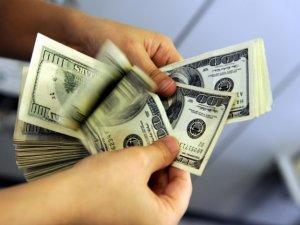 Dolar tarihinin en yüksek seviyesinde