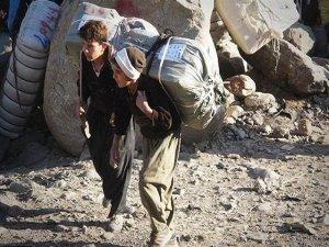 Di sersalê de sê kasib karên Kurd jiber seqemê mirin