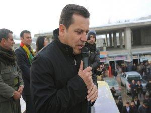 BDP'nin Edremit ve Gevaş adayları halkla buluştu