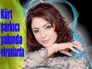 Kürt şarkıcı yakında ekranlarda