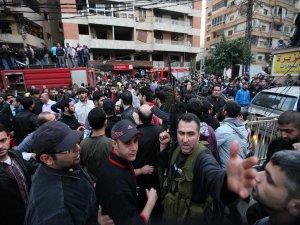 Beyrut'ta bir haftada ikinci saldırı