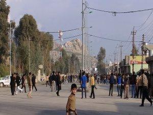 Halepçe'nin il planına büyük tepki