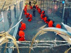 """Çin'den ABD'ye """"Guantanamo"""" uyarısı"""