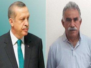 """""""Erdogan: Min û Ocalan li ser Bakurê Sûriyê (Rojavayê Kurdistanê) li hev kiriye!"""""""