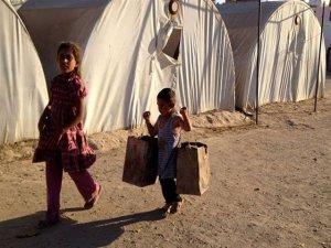 Li Sûriyê 9 milyon kes li benda alîkariyê ne