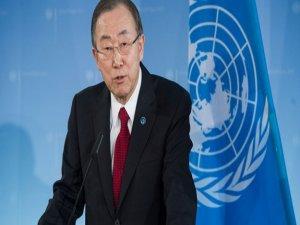 Ji Rojava ji Sekreterê NY'ê Ban Ki-Moon re name