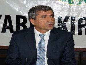 """Tahir Elçi, """"Karar çözüm sürecine katkıda bulunacak"""""""