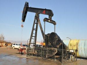 42.3 gravitede petrol bulunan Eruh'ta üretime başlandı