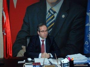 Diyarbakır Ak Parti çalışmalarına hız verdi