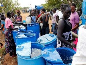 Sudanlı sivillerin yaşam mücadelesi