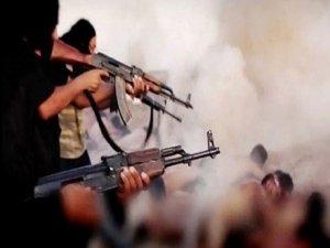 DAIŞê li Sûriyê û Rojava 3895 kes îdam kirine