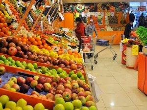 2013 enflasyonu yüzde 7,40