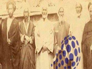 Kürd şair Wefayî'nin ilk kez yayınlanan fotoğrafı