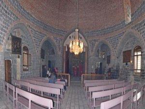 Süryani Dernekler Federasyonu'ndan 'Kilisede Cephane' İddiasına Yalanlama